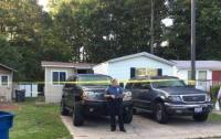 Жительница США убила супруга и четырех детей