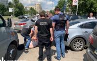 На Николаевщине заместителя начальника полиции поймали на взятке