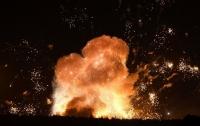Взрыв в индийском Кашмире: погибли четыре полицейских