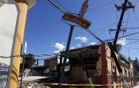В Пуэрто-Рико ввели чрезвычайное положение