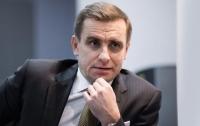 От Порошенко ушел очередной чиновник