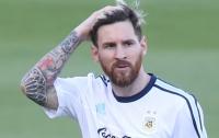 Месси назвали величайшим футболистом всех времен