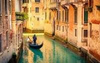 Огромные проблемы натворила погода для Венеции