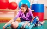 Упростили возможность получения услуг по реаблитации детей с инвалидностью
