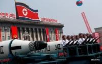 В США назвали сроки ядерного разоружения КНДР
