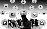 В Украине законодательно ограничат пропаганду в социальных сетях