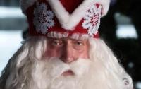 Первоклассница в одиночку уехала на поезде к Деду Морозу