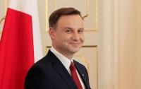 В Польше предупредили покушение на Дуду
