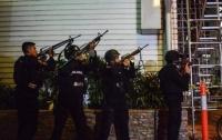 Полиция убила 13 наркодиллеров на Филиппинах