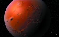 На Марсе все-таки была жизнь