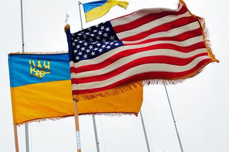 ВСША еще неприняли решение оборужии для Украинского государства