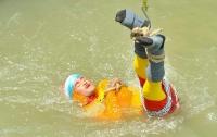Иллюзионист, выполнявший трюк под водой, погиб