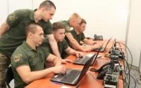 Украинские военные участвуют в учениях НАТО в Польше