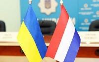 Украина и Нидерланды активизируют сотрудничество в агросекторе