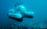 Uber запустит первое подводное такси