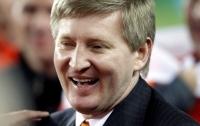 У Ахметова заявили, что политика его не интересует