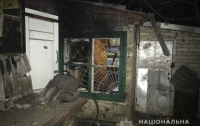Под Харьковом в частном секторе взорвался снаряд: погиб мужчина