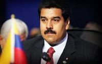 Венесуэла выслала трех дипломатов США