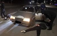 На Одещині затримали трьох викрадачів людини