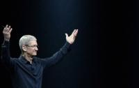 Apple отчиталась о рекордных прибылях