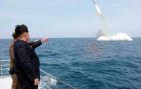 Японцам сообщили о запуске ракеты КНДР