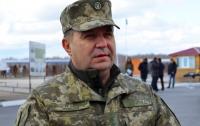 Министр обороны Украины рассказал о новом оружии