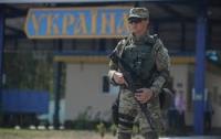 Пограничник погиб от взрыва