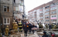 Количество жертв взрыва в жилом доме в Ярославле возросло до 7 человек