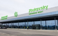 В аэропорту под Москвой столкнулись два пассажирских самолета
