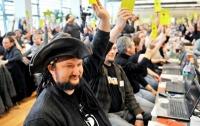 В РФ создали Русскую Пиратскую церковь
