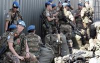 Австрия поддерживает введение миротворцев ООН на Донбасс