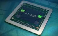 В Сети появились снимки непростого графического ядра AMD Fiji