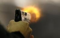 Мужчина, открывший стрельбу в Бердянске, находится в больнице под охраной