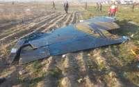 Иран не будет делиться с Украиной подробностями расследования крушения Boeing 737