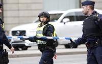 В Швеции произошла очередная стрельба