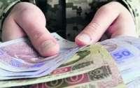 В Кабмине возникли проблемы с перерасчетом пенсий военнослужащим