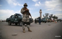Талибы убили 20 полицейских в Афганистане