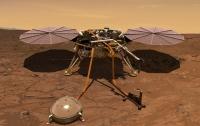 Дослідницький зонд InSight передає перші зображення з Марсу