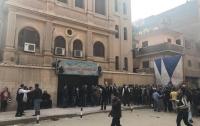 Обстрел церкви в Египте: стало известно о 10 погибших