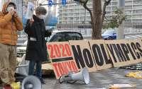 Более половины компаний Японии выступили против Олимпиады