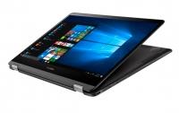 Asus показала самый тонкий конвертируемый ноутбук