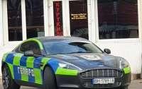 По улицам Одессы гоняет на бешеной скорости роскошный суперкар из бондианы