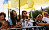 Население Украины в 2020 уже сократилось более чем на 100 тысяч человек, - Госстат