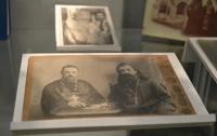 В Киево-Печерской лавре открылась выставка о расстрелянных священниках (ФОТО)
