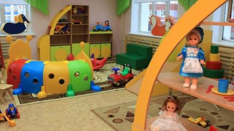 Кабмин планирует избавиться от очередей в детских садах в 2020 году