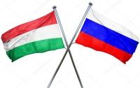Российских торговцев оружием защитила Венгрия