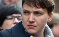 Освобожденная Савченко собралась на работу в Раду
