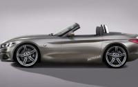 BMW покажет разработанный с