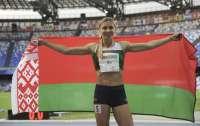 Спортсменке Кристине Тимановской выдали гуманитарную визу
