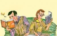 Чтение остается популярным среди наших граждан (фото)